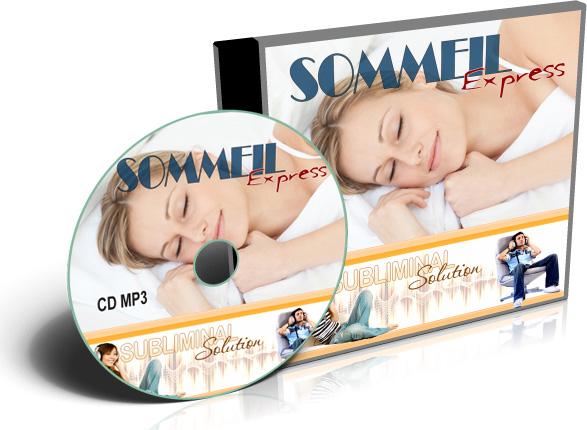 Sommeil Express Une solution rapide et 100% naturelle pour retrouver un sommeil parfait
